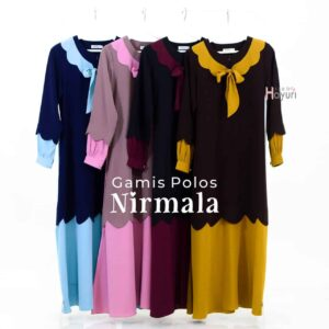 gamis-only